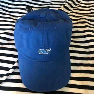 Fourth of July vineyard vines hat
